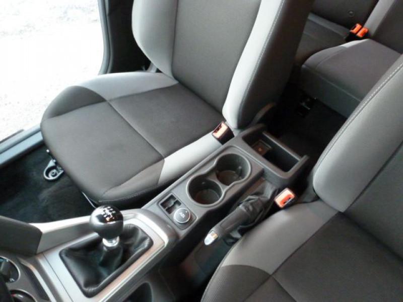 Photo 22 de l'offre de FORD FOCUS 1.6 TDCI 115CH STOP&START TREND à 13490€ chez Azur Automobile