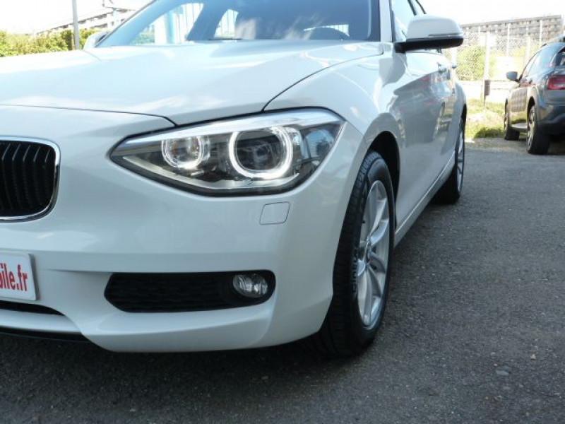 Photo 36 de l'offre de BMW SERIE 1 (F21/F20) 116D 116CH EFFICIENTDYNAMICS EDITION LOUNGE 5P à 20500€ chez Azur Automobile