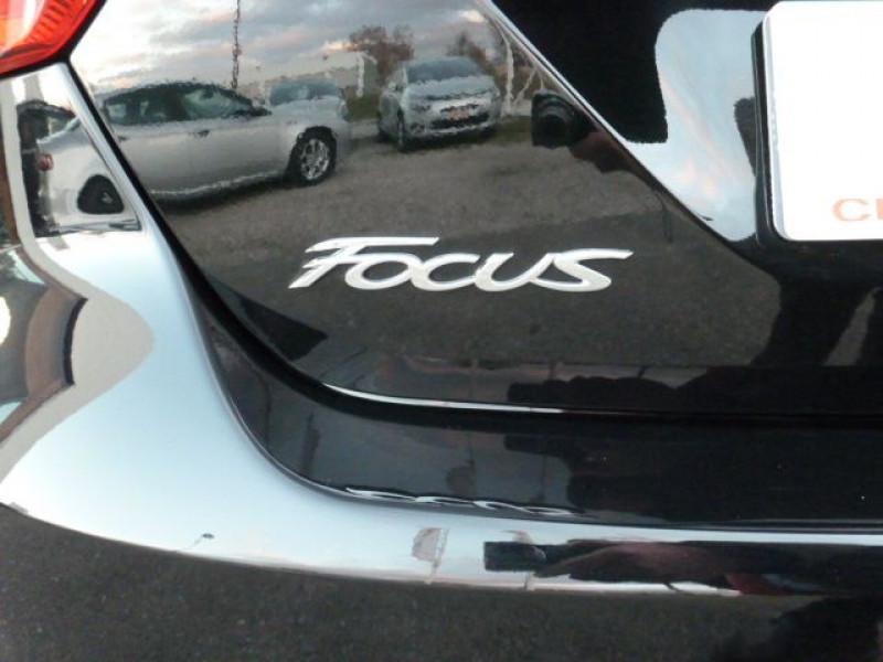 Photo 28 de l'offre de FORD FOCUS 1.6 TDCI 115CH STOP&START TREND à 13490€ chez Azur Automobile