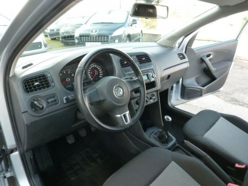 Photo 6 de l'offre de VOLKSWAGEN POLO 1.2 TSI 90CH BLUEMOTION TECHNOLOGY CONFORTLINE 5P à 10490€ chez Azur Automobile
