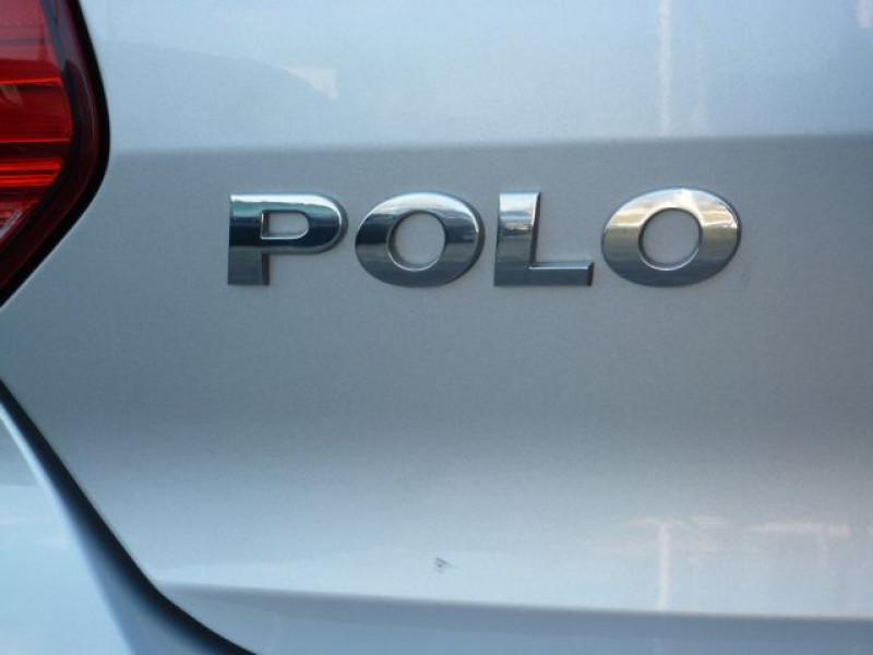 Photo 31 de l'offre de VOLKSWAGEN POLO 1.2 TSI 90CH BLUEMOTION TECHNOLOGY CONFORTLINE 5P à 10490€ chez Azur Automobile