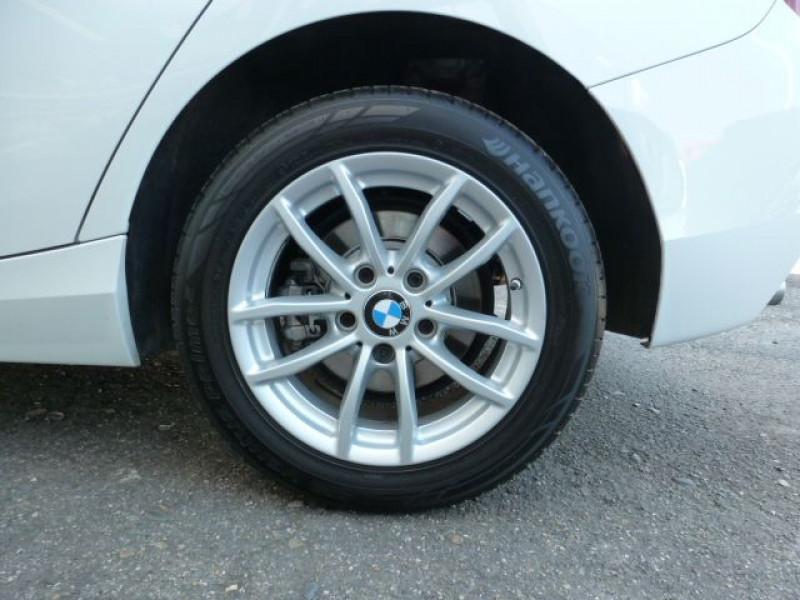 Photo 18 de l'offre de BMW SERIE 1 (F21/F20) 116D 116CH EFFICIENTDYNAMICS EDITION LOUNGE 5P à 20500€ chez Azur Automobile