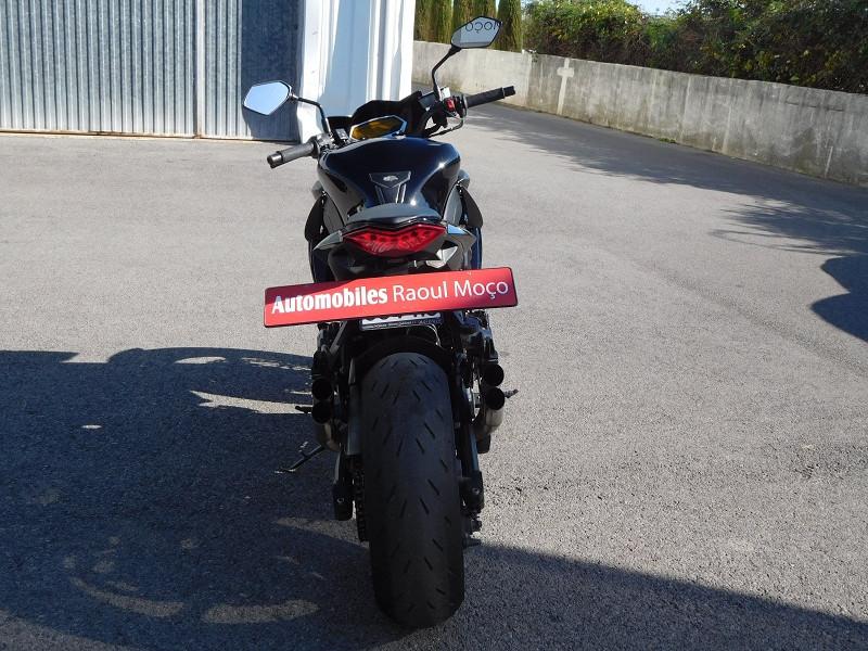 Photo 10 de l'offre de KAWASAKI Z Z 1000 2011 à 5900€ chez Automobiles Raoul Moço