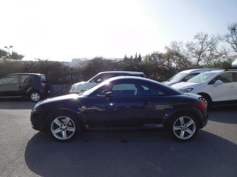 Photo 3 de l'offre de AUDI TT 1.8 T 150CH DESIGN EDITION à 8900€ chez Automobiles Raoul Moço