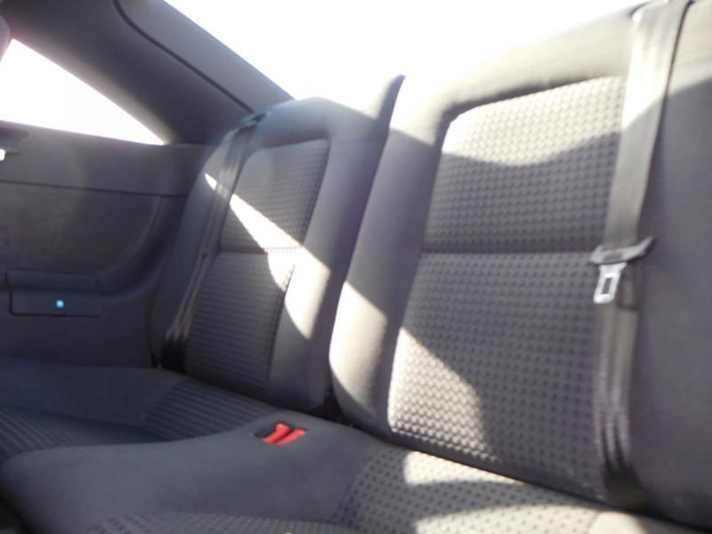 Photo 6 de l'offre de AUDI TT 1.8 T 150CH DESIGN EDITION à 8900€ chez Automobiles Raoul Moço
