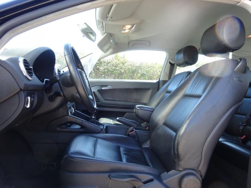 Photo 4 de l'offre de AUDI A3 1.9 TDI 105CH AMBITION LUXE 3P à 6900€ chez Automobiles Raoul Moço
