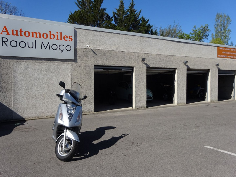Honda PANTHEON FES1254 FORCE SILVER METALLIC Essence GRIS Occasion à vendre