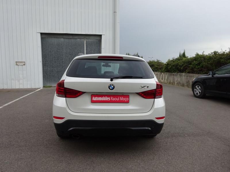 Photo 10 de l'offre de BMW X1 (E84) SDRIVE20D 184CH SPORT à 11900€ chez Automobiles Raoul Moço