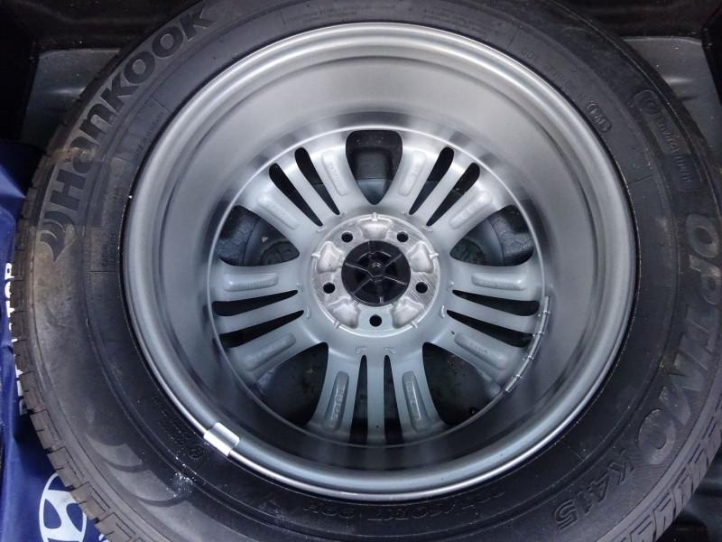 Photo 8 de l'offre de HYUNDAI IX35 1.7 CRDI 115CH CREATIVE BLUE DRIVE à 10900€ chez Automobiles Raoul Moço