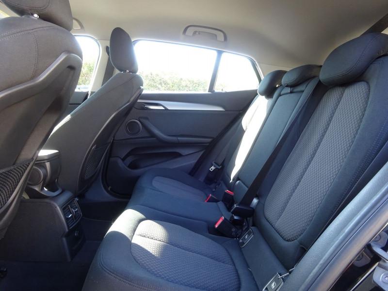 Photo 7 de l'offre de BMW X2 XDRIVE20DA 190CH BUSINESS DESIGN à 31900€ chez Automobiles Raoul Moço