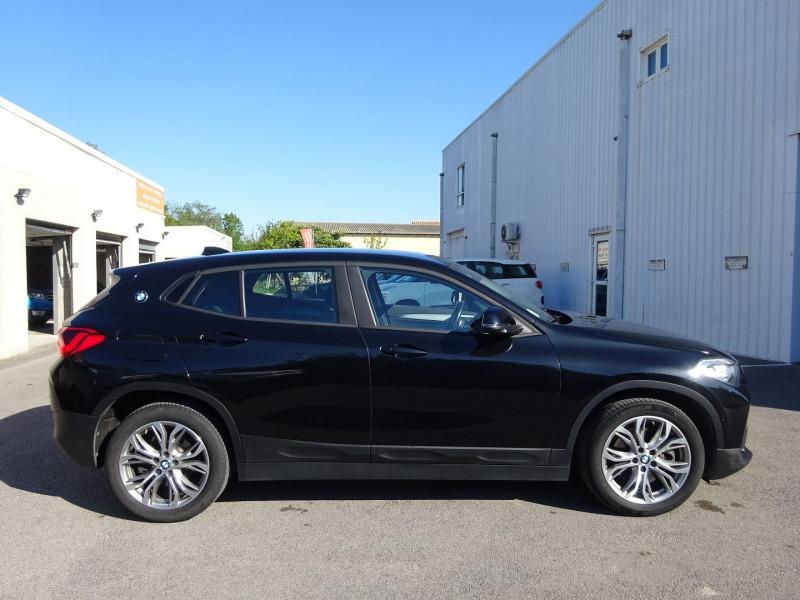 Photo 2 de l'offre de BMW X2 XDRIVE20DA 190CH BUSINESS DESIGN à 31900€ chez Automobiles Raoul Moço