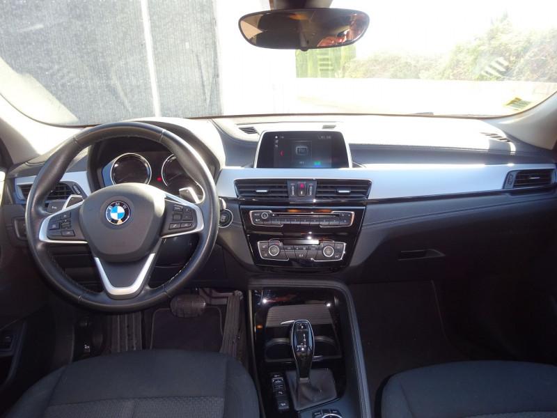 Photo 6 de l'offre de BMW X2 XDRIVE20DA 190CH BUSINESS DESIGN à 31900€ chez Automobiles Raoul Moço