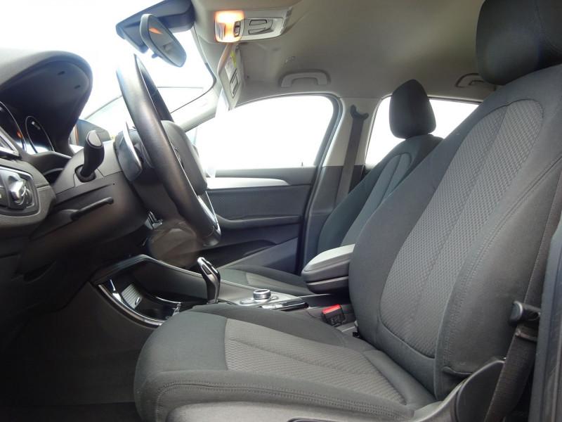 Photo 4 de l'offre de BMW X2 XDRIVE20DA 190CH BUSINESS DESIGN à 31900€ chez Automobiles Raoul Moço