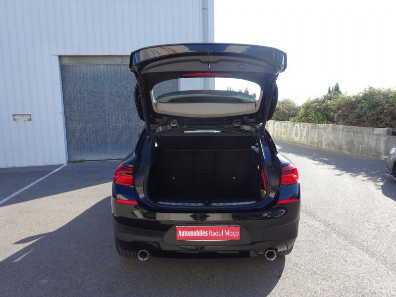 Photo 8 de l'offre de BMW X2 XDRIVE20DA 190CH BUSINESS DESIGN à 31900€ chez Automobiles Raoul Moço