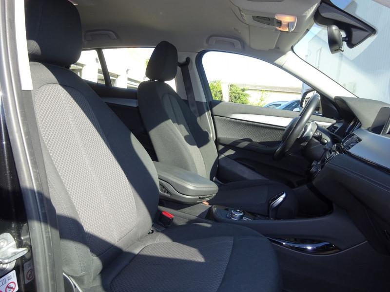 Photo 5 de l'offre de BMW X2 XDRIVE20DA 190CH BUSINESS DESIGN à 31900€ chez Automobiles Raoul Moço