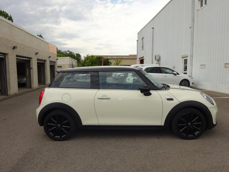 Photo 2 de l'offre de MINI MINI COOPER 136CH PACK CHILI à 11900€ chez Automobiles Raoul Moço
