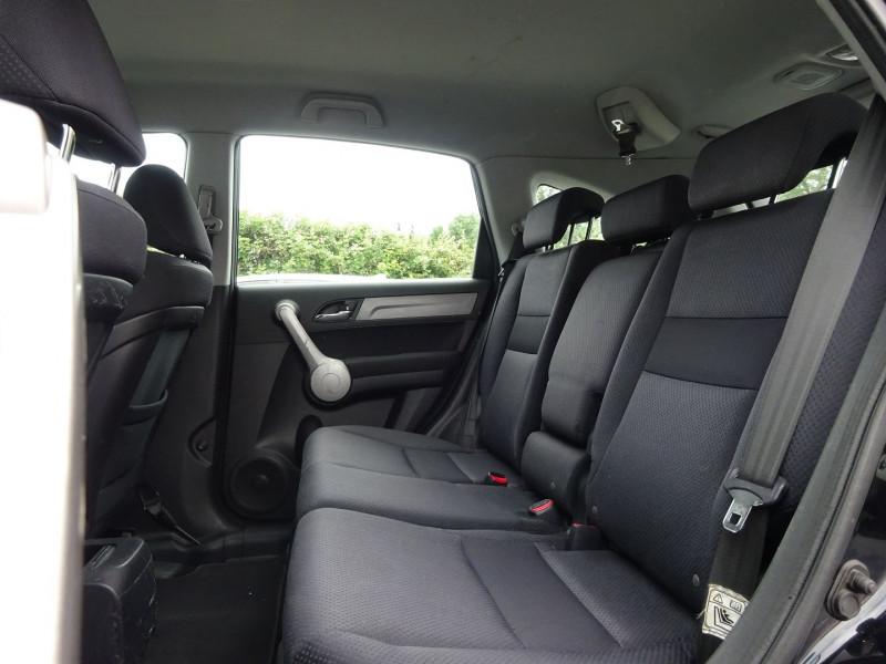 Photo 7 de l'offre de HONDA CR-V 2.2 I-CTDI ELEGANCE à 6900€ chez Automobiles Raoul Moço
