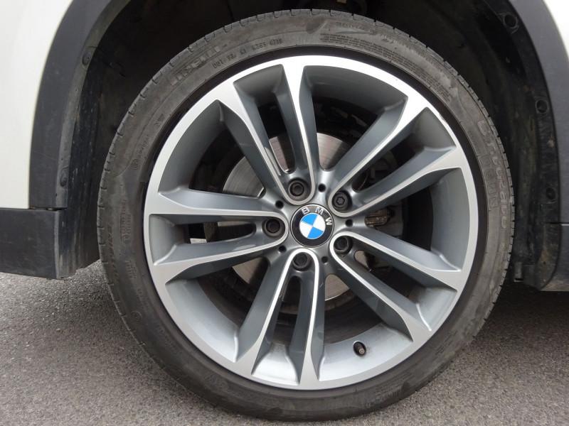 Photo 8 de l'offre de BMW X1 (E84) SDRIVE20D 184CH SPORT à 10900€ chez Automobiles Raoul Moço