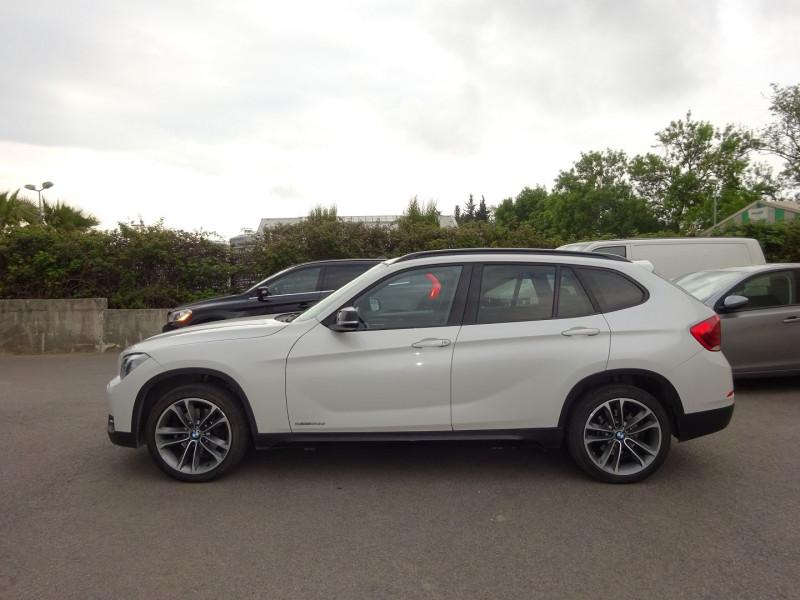 Photo 3 de l'offre de BMW X1 (E84) SDRIVE20D 184CH SPORT à 10900€ chez Automobiles Raoul Moço