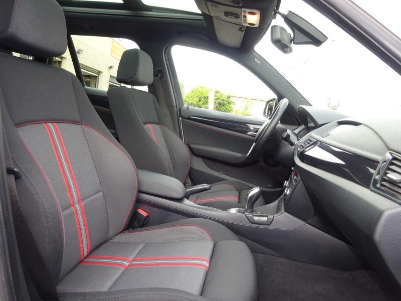 Photo 5 de l'offre de BMW X1 (E84) SDRIVE20D 184CH SPORT à 10900€ chez Automobiles Raoul Moço