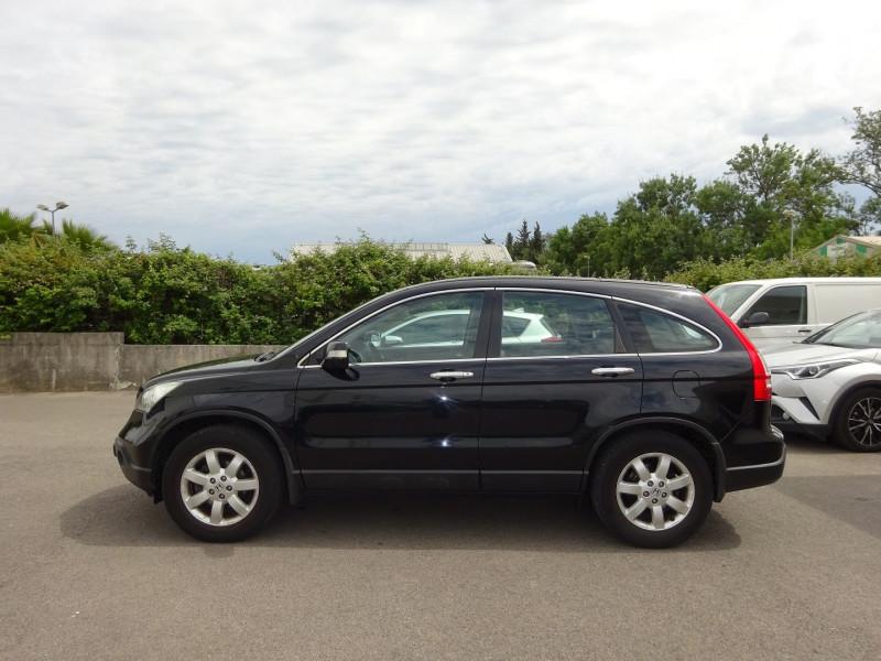 Photo 3 de l'offre de HONDA CR-V 2.2 I-CTDI ELEGANCE à 6900€ chez Automobiles Raoul Moço