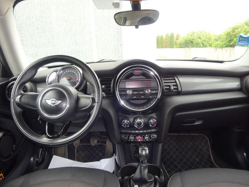 Photo 6 de l'offre de MINI MINI COOPER 136CH PACK CHILI à 11900€ chez Automobiles Raoul Moço