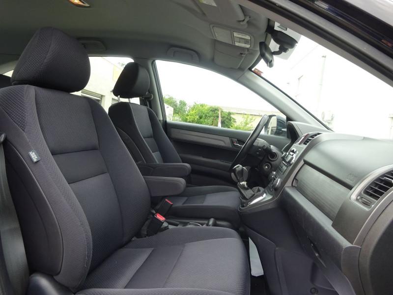 Photo 5 de l'offre de HONDA CR-V 2.2 I-CTDI ELEGANCE à 6900€ chez Automobiles Raoul Moço