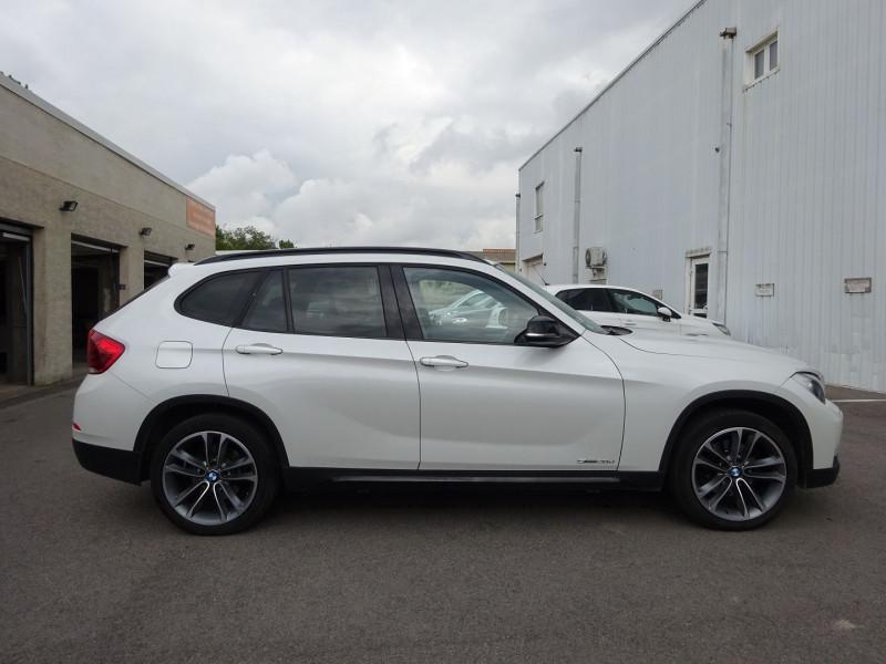 Photo 2 de l'offre de BMW X1 (E84) SDRIVE20D 184CH SPORT à 10900€ chez Automobiles Raoul Moço