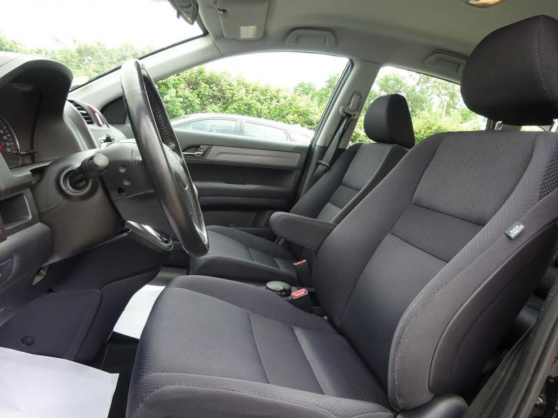 Photo 4 de l'offre de HONDA CR-V 2.2 I-CTDI ELEGANCE à 6900€ chez Automobiles Raoul Moço