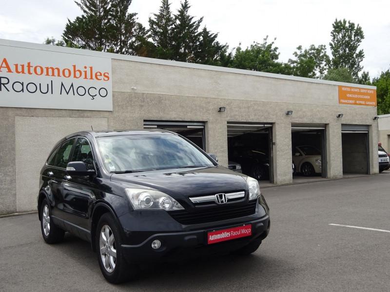 Photo 1 de l'offre de HONDA CR-V 2.2 I-CTDI ELEGANCE à 6900€ chez Automobiles Raoul Moço