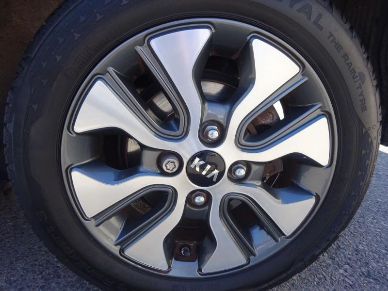 Photo 9 de l'offre de KIA PICANTO 1.0 66CH PREMIUM 5P à 6900€ chez Automobiles Raoul Moço