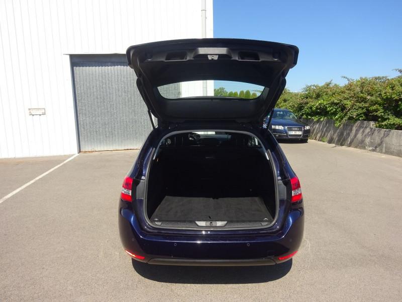 Photo 9 de l'offre de PEUGEOT 308 SW 1.6 BLUEHDI 100CH ACTIVE BUSINESS S&S à 8900€ chez Automobiles Raoul Moço