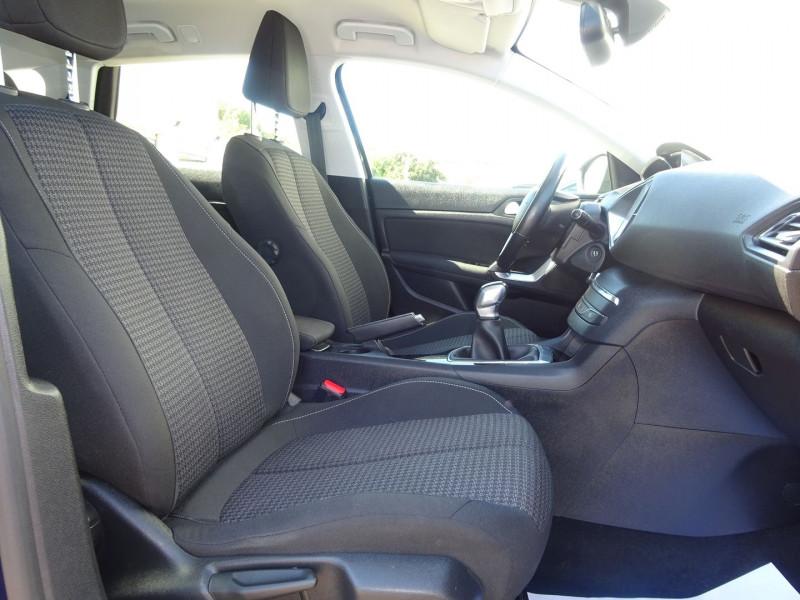 Photo 5 de l'offre de PEUGEOT 308 SW 1.6 BLUEHDI 100CH ACTIVE BUSINESS S&S à 8900€ chez Automobiles Raoul Moço