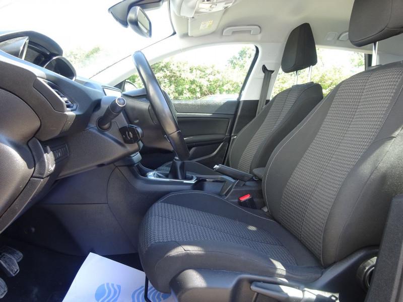 Photo 4 de l'offre de PEUGEOT 308 SW 1.6 BLUEHDI 100CH ACTIVE BUSINESS S&S à 8900€ chez Automobiles Raoul Moço