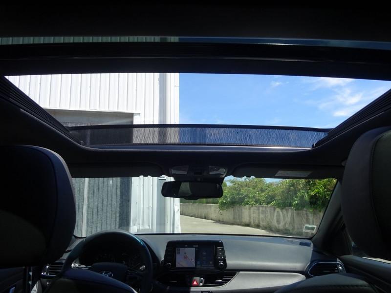 Photo 8 de l'offre de HYUNDAI I30 1.0 T-GDI 120CH N LINE EURO6D-T à 19900€ chez Automobiles Raoul Moço