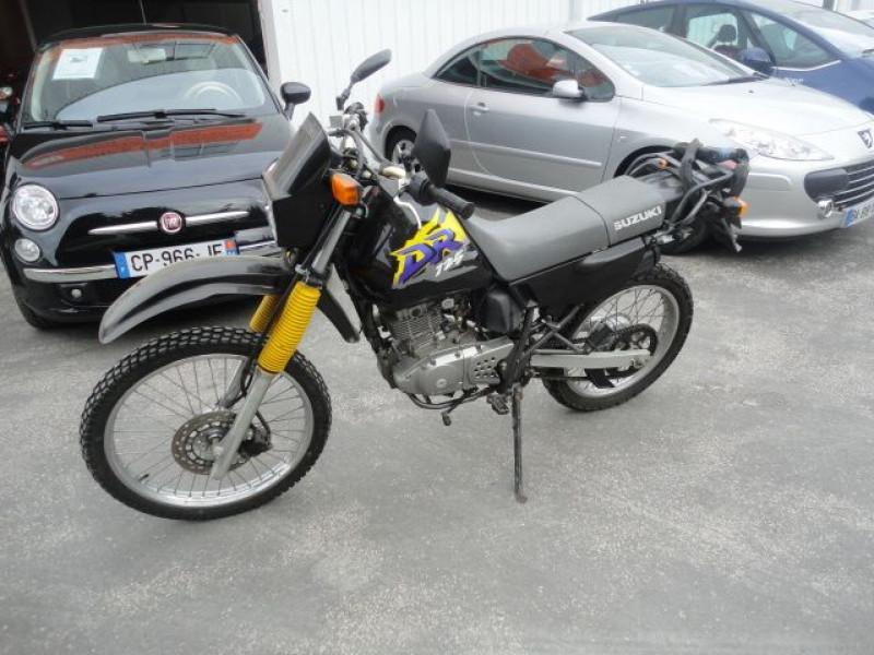 Suzuki DR  Essence NOIR Occasion à vendre