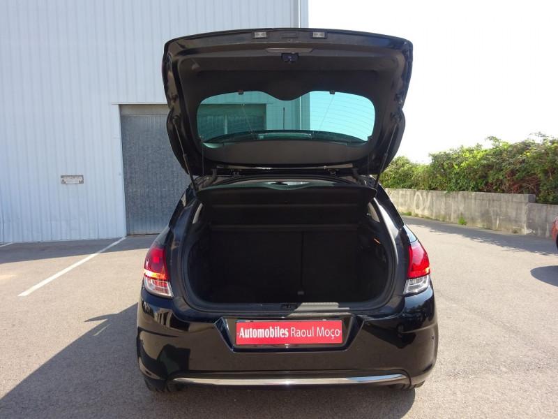 Photo 9 de l'offre de CITROEN C4 BLUEHDI 120CH MILLENIUM BUSINESS S&S EAT6 à 14900€ chez Automobiles Raoul Moço