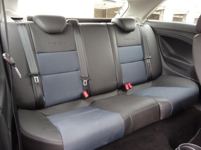 Photo 7 de l'offre de SEAT IBIZA SC 1.2 60CH I TECH à 7900€ chez Automobiles Raoul Moço