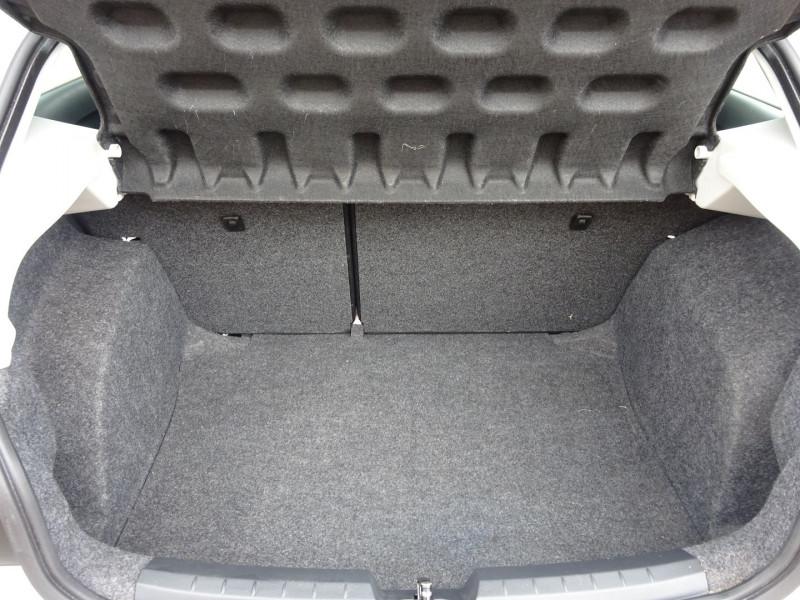 Photo 9 de l'offre de SEAT IBIZA SC 1.2 60CH I TECH à 7900€ chez Automobiles Raoul Moço