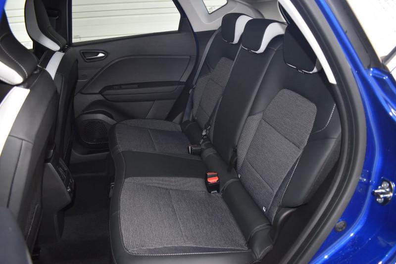 Photo 7 de l'offre de RENAULT CAPTUR II 1.5 BLUE DCI 115CH INTENS EDC à 25990€ chez Garage Charrier