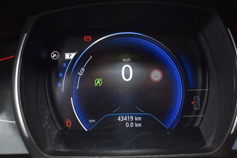 Photo 13 de l'offre de RENAULT KADJAR 1.5 DCI 110CH ENERGY INTENS EDC ECO² à 18990€ chez Garage Charrier