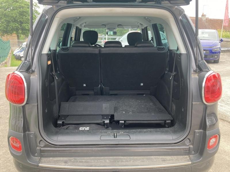 Photo 4 de l'offre de FIAT 500L LIVING 1.6 MULTIJET 16V 105CH S&S LOUNGE à 9500€ chez ATCA 61