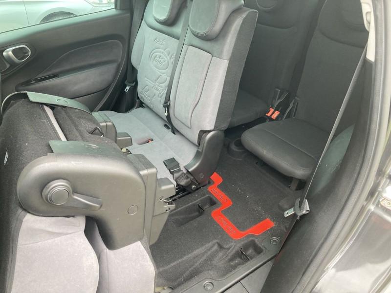 Photo 5 de l'offre de FIAT 500L LIVING 1.6 MULTIJET 16V 105CH S&S LOUNGE à 9500€ chez ATCA 61