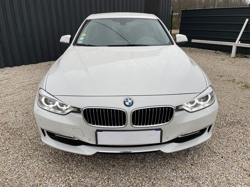 Photo 4 de l'offre de BMW SERIE 3 (F30) 316D 116CH LUXURY à 16890€ chez Univers auto
