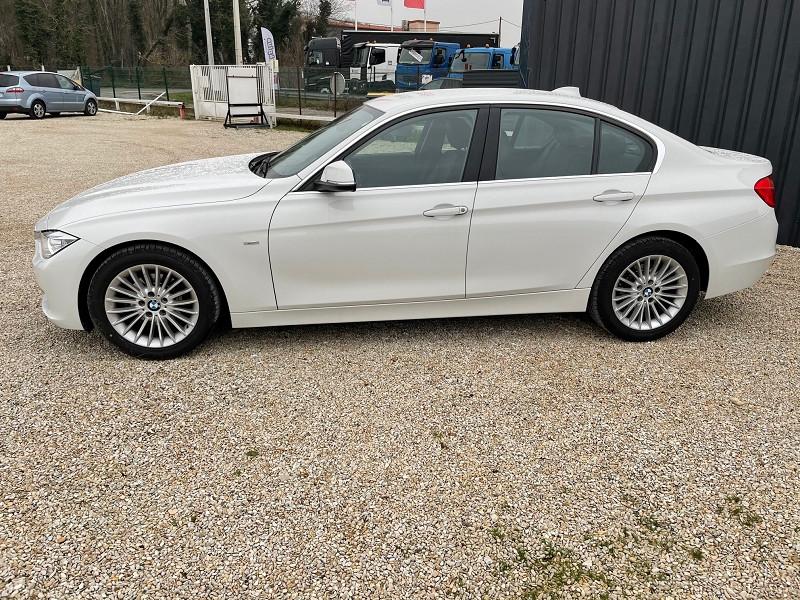 Photo 5 de l'offre de BMW SERIE 3 (F30) 316D 116CH LUXURY à 16890€ chez Univers auto