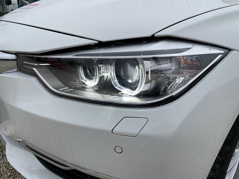 Photo 10 de l'offre de BMW SERIE 3 (F30) 316D 116CH LUXURY à 16890€ chez Univers auto