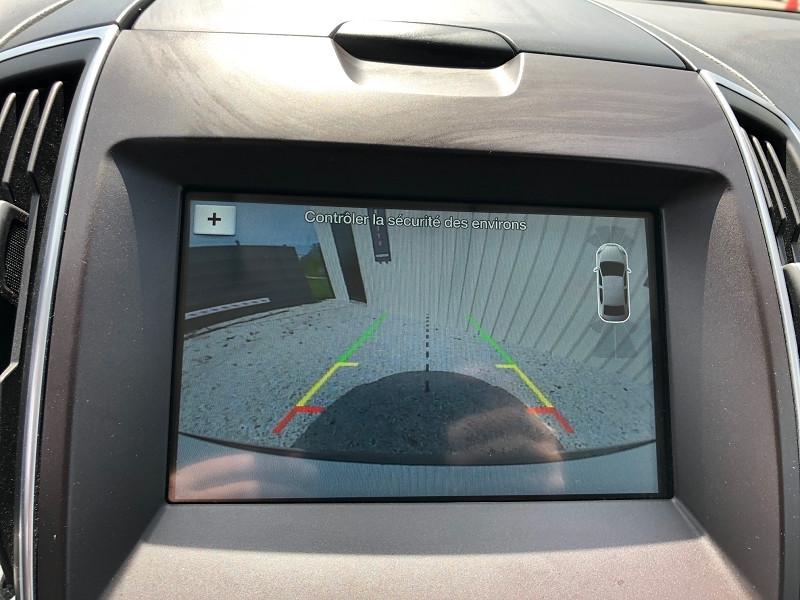 Photo 13 de l'offre de FORD GALAXY 2.0 TDCI 150CH STOP&START TITANIUM POWERSHIFT à 17690€ chez Univers auto