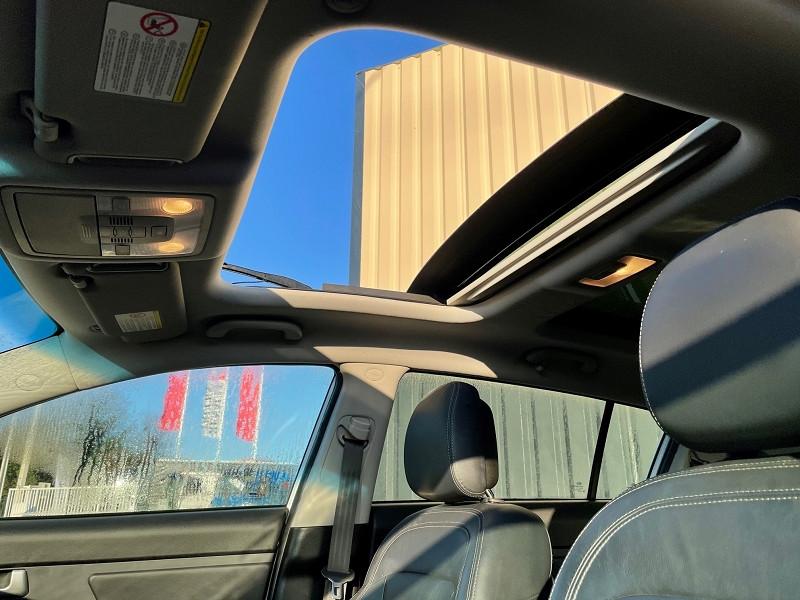 Photo 9 de l'offre de KIA SPORTAGE 1.7 CRDI 115 PREMIUM ISG à 11990€ chez Univers auto