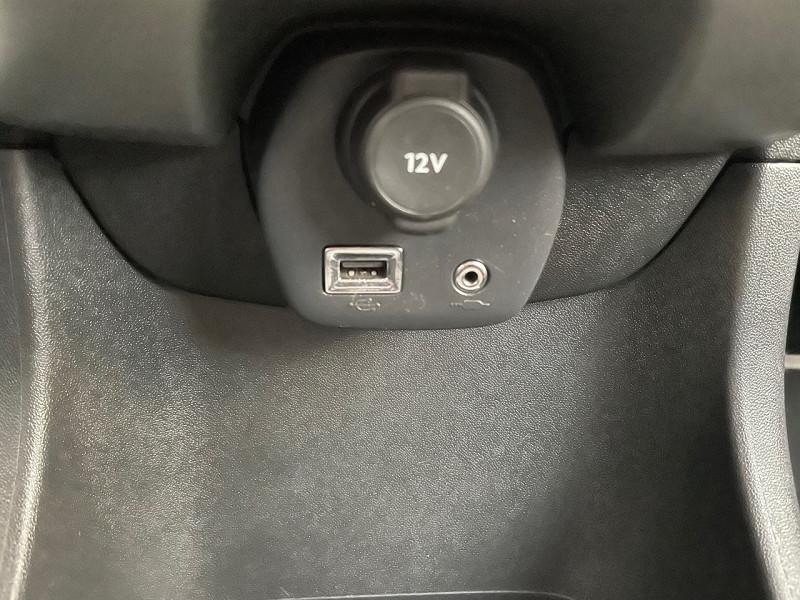Photo 11 de l'offre de TOYOTA AYGO 1.0 VVT-I 69CH X-PLAY X-SHIFT 3P à 7790€ chez Univers auto