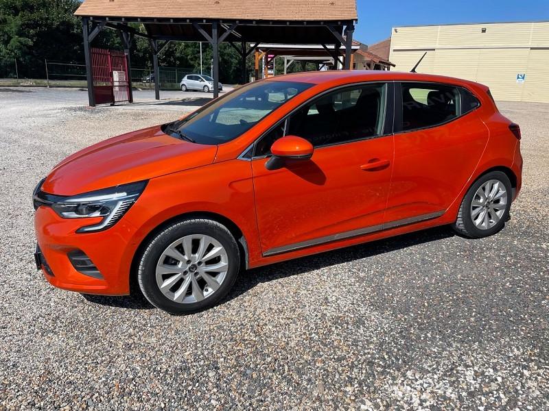 Photo 6 de l'offre de RENAULT CLIO V 1.0 TCE 100CH INTENS à 17490€ chez Univers auto